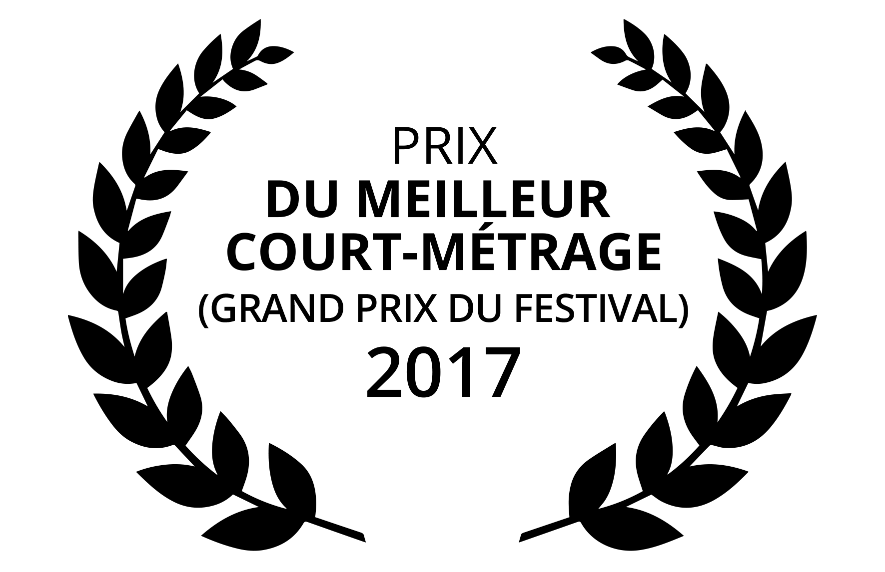 Grand Prix Du Festival 2016