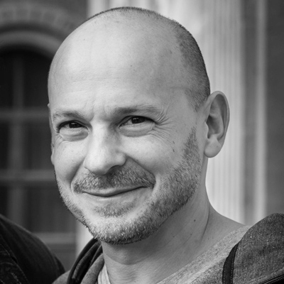 Sylvain Goldberg