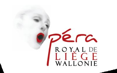 Le FIFCL réitère son partenariat avec l'Opéra Royal de Wallonie