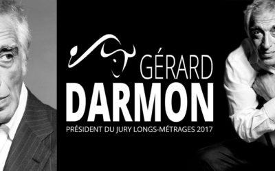 Gérard Darmon président du FIFCL 2017 !
