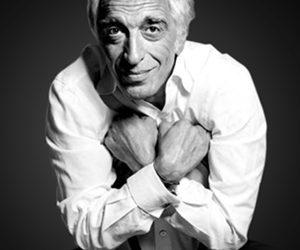 Gérard Darmondevient le parrain d'honneur duFestival !