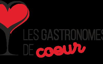 Le Festival soutient les Gastronomes de Coeur !