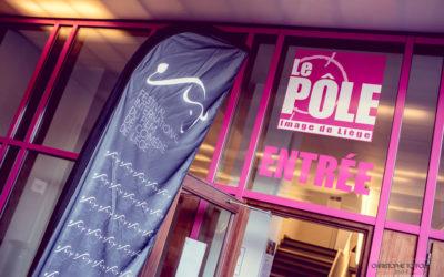 Le Pôle Image de Liège (PIL)réitère son sponsoring !