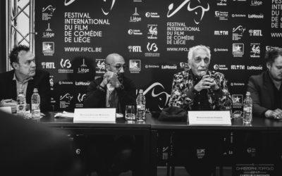 Conférence de presse du 07/11/2017