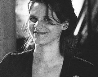 Aurore Engelensera la Présidente du Jury de la Critique !
