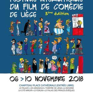 Affiche FIFCL2018