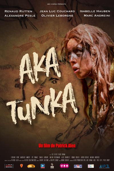 Aka Tunka