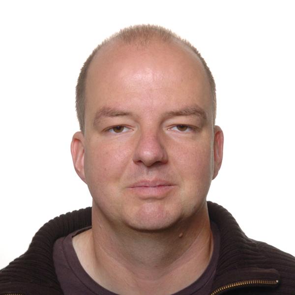 Frédéric Vandecasserie