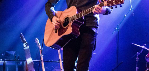 Concert David Lombard