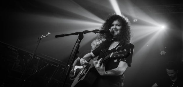 Concert Léa Pochet