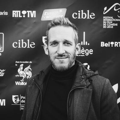 Sébastien Levaux