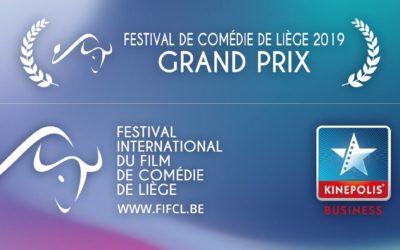 2019 Grand Prix