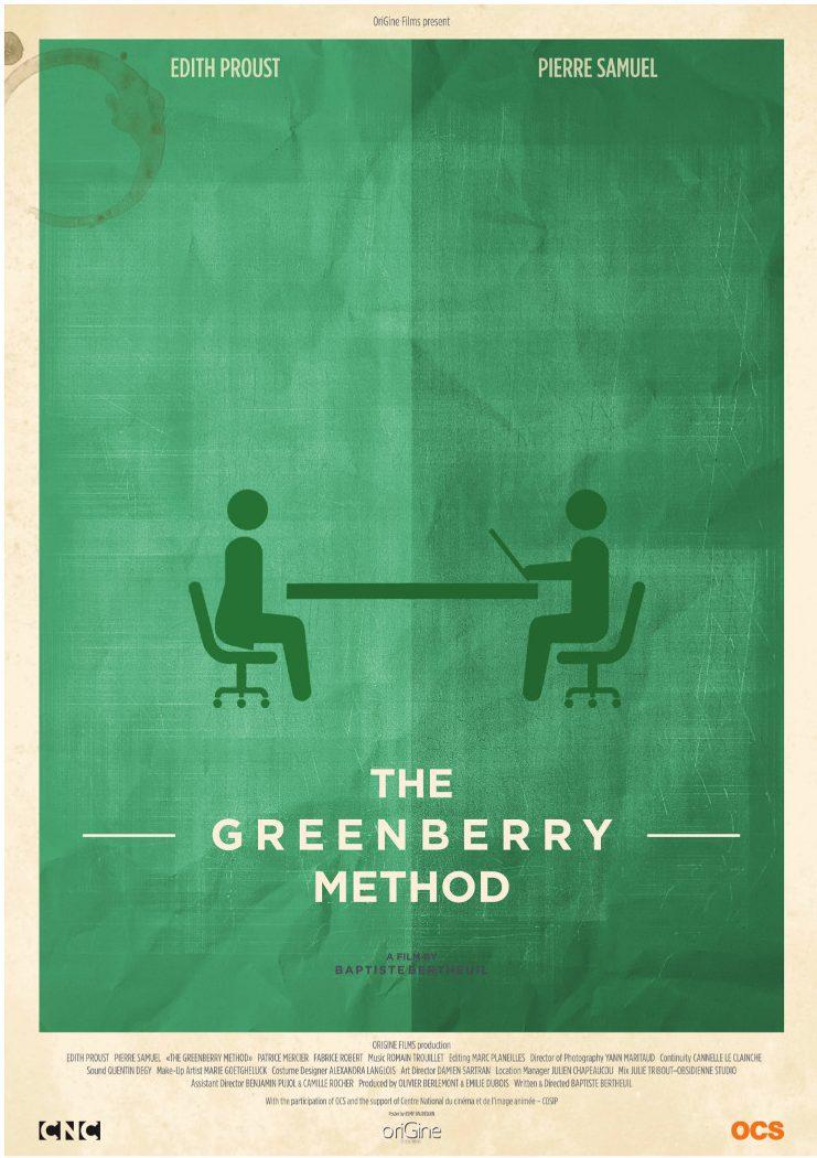 La Méthode Greenberry