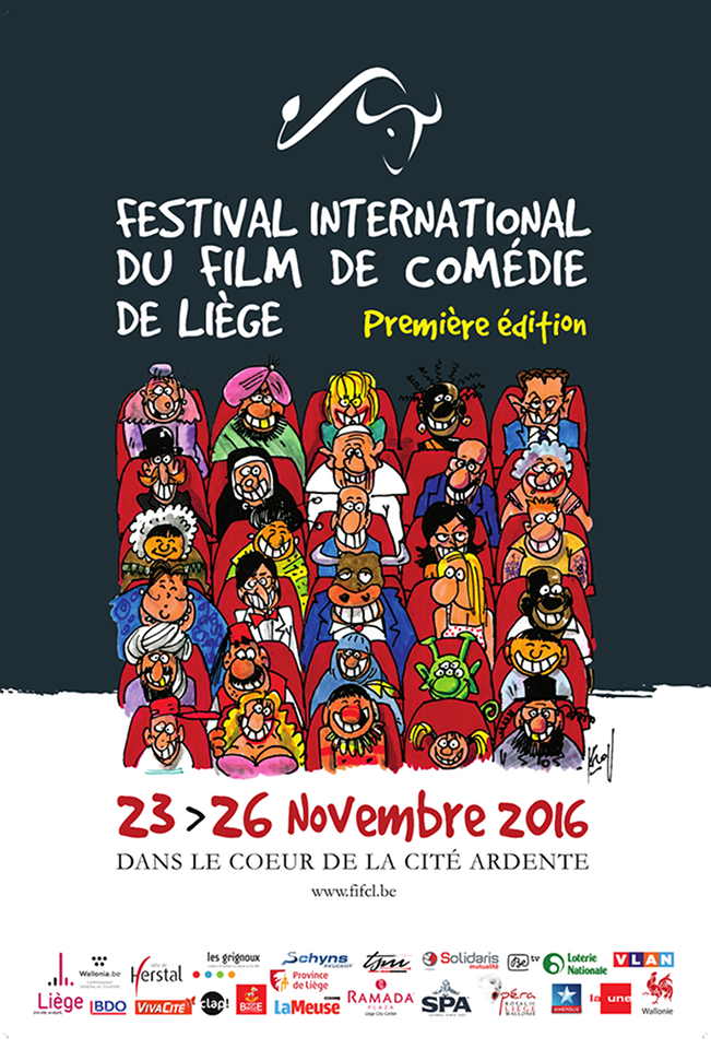 Poster FIFCL 2016