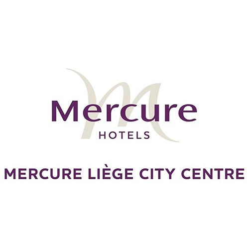 Mercure Liege City Centre