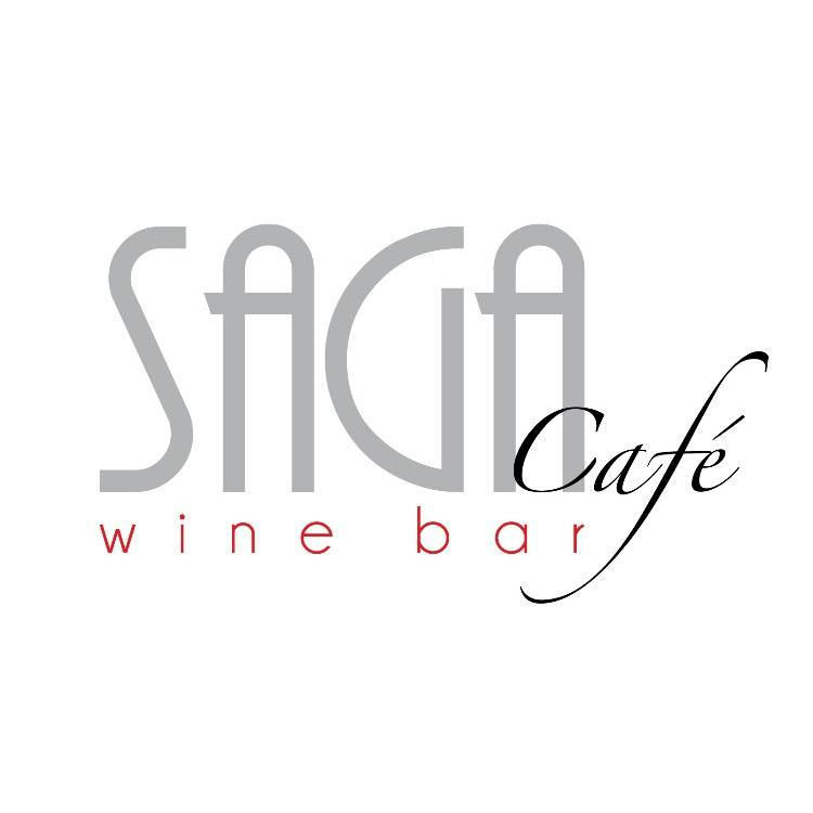 Saga Cafe Wine Bar