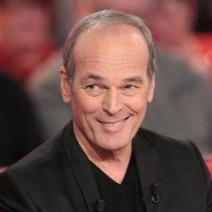 Laurent Baffie au FIFCL
