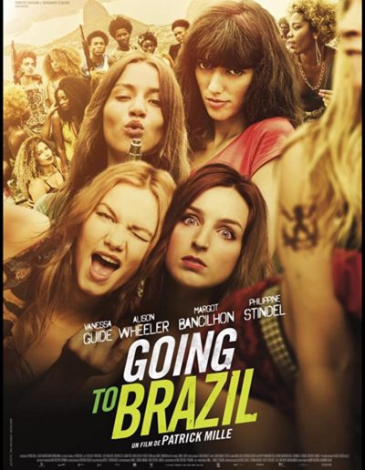 Going to Brazil